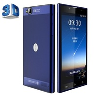 New!! MACXEN S1 32GB 5.5 inch IPS Full HD Naked Eye 3D 3G Android 4.2 MTK6592 8 Core 1.7GHz, RAM: 2GB WCDMA & GSM
