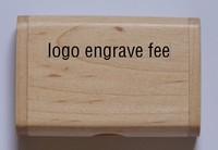 Logo engrave fee