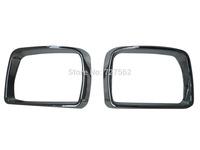 Chrome Mirror Trims Fits For BMW X5 (1999-2006)