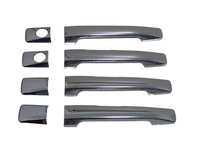 Chrome Handle Cover Fits For Mercedes Benz W124 E-Class (1985-1996)