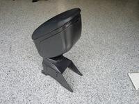 Factory direct universal car armrest console box ws-5812 slide armrest storage box