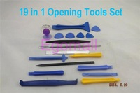 New Upgrade 19 in 1 Multi-function Opening Tools Phone Disassemble Tools Set Kit  S1118