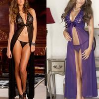 2014  new fashion Women sexy braces skirt, Sexy Sleepwear ,Lovely lingeries, Free shipping