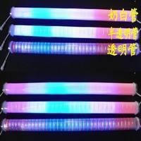 colorful LED guardrail tube, LED digital tube (108led), internal control exterior outline lights