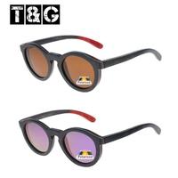 New 2015 Round Keyhole Luxury Black Skateboard Sunglasses Women Brand Designer UV Protection Polarized Glasses Outdoors Gafas