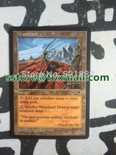 bricolaje 45pcs/lot personalizada magia mtg la reunión( su nombre ofrecer tarjeta) junta juego juego de cartas adultos( no oficial)(China (Mainland))