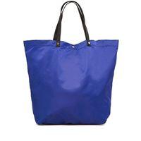 Mango autumn  winter 2014 new women nylon Folding shopping bag women's waterproof shoulder bag Snap tote handbag free shipping