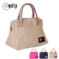 New arrival canvas bag 2014 women's handbag fashion handbag small bags plain cloth bags