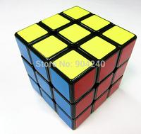 New YJ MoYu Weilong V2 Plus Strengthened Version Black 3x3 Magic Cube 3x3x3 Speed Cube 5.7cm Educational Toys Children Gift Toys