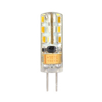 G4 led lighting beads 12v pins energy saving lamp bright low voltage g4 pin crystal lamp light beads smd light source
