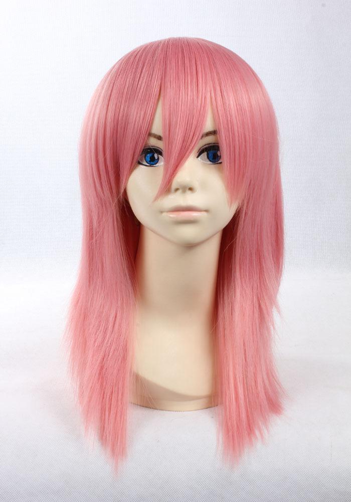Makeup Anime Sakura Haruno