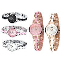 KIMIO Fashion Girls Ladies Female Quartz Bracelet Watch Elegant Design K450L Women Dress Watches Wristwatches 5 Colors 2014