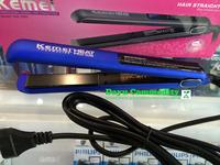 Утюжок для выпрямления волос Z022 & chapinha