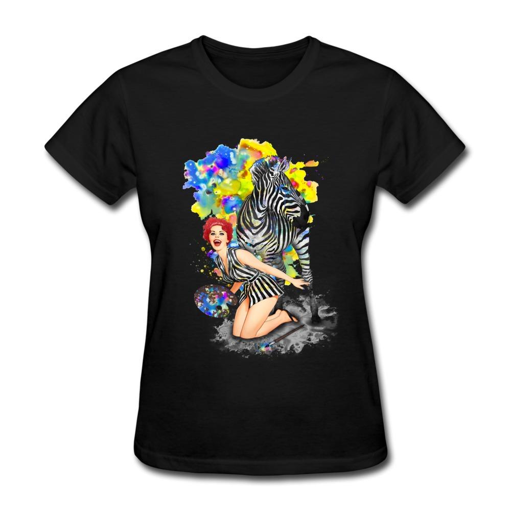 Женская футболка LOL Colorphobia LOL_3025150 женская футболка lol slim fit t lol 3038241
