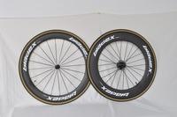 BladeX PRO ROAD CARBON WHEELS 45088C - 50/88mm Carbon Clincher Wheels;Ceramic Bearings;Basalt Braking Surface; Bicycle Wheel