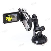 Hot  Novatek Chipset High quality 9712 Lens F900L HD Car DVR Camera Video Recorder 12MP 1080P Video Camcorder HDMI AV Output