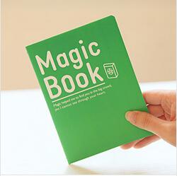 Duolala Büromaterial frische papier tagebuch memo notizblock für Office-Geschäft Schulkinder a6 140*105 mm 1 Stk./oulm großhandel