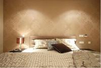 Wallpaper high-grade European bedroom wallpaper Non-Woven Wallpaper Wall Paper Roll Home Decoration For Living Room Bedroom TV