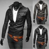 2014 New Fasion Blazer Men Special Single Button Multicolor Classic Casual Men's Suit Jacket Cotton Mens Blazer M-XXL