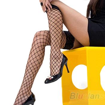 Женская GILR'S кружево топ сексуальное ажурные чулки 1N6S
