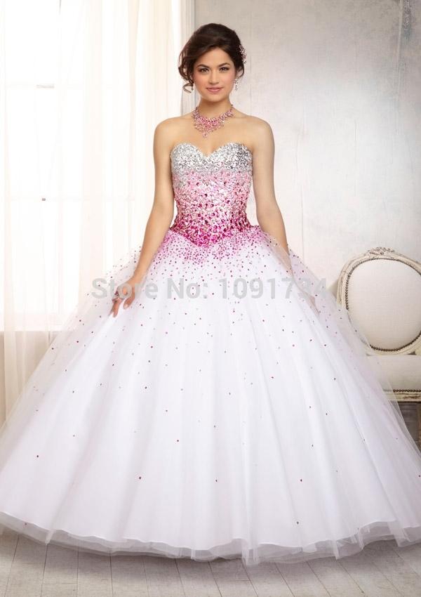 Similiar Pretty Sweet 16 Dresses Keywords