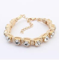 European and American fashion ShanZuan exquisite bracelet#107211