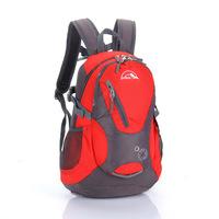 New Fashion Cycling Outdoors Backpacks 25L Waterproof Nylon Lovers Bicycle Bag Travel Mountaineering Bag Leisure Hiking BackPack
