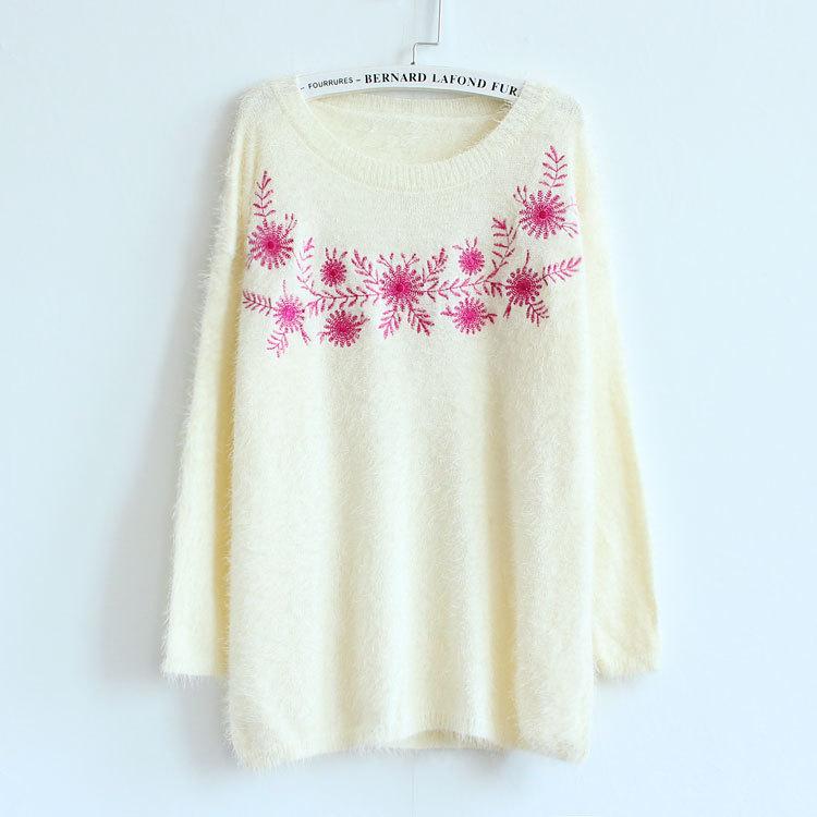Женский пуловер UG D635