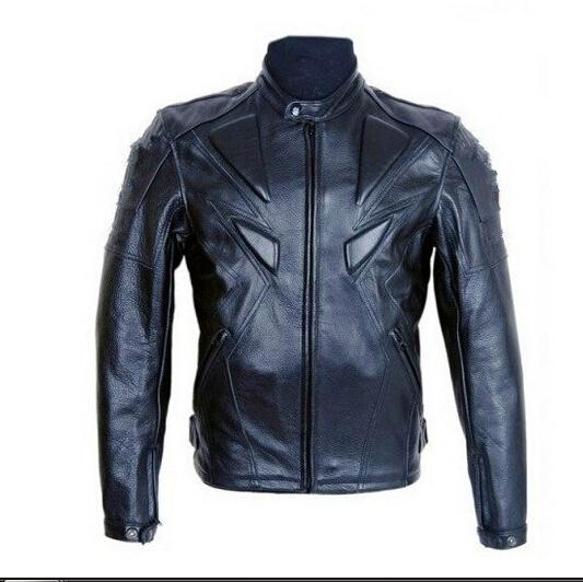 Мужская мотокуртка 5 jackets
