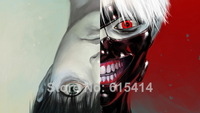 """004 Tokyo Ghoul  - Zombie Vampire Fight Japan Anime 24""""x14"""" Poster"""