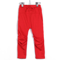 2014 autumn fashionable boys and girls clothing kids trousers casual pants K2262