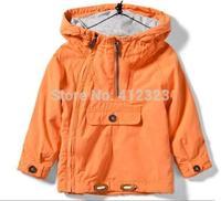 2014 new  Children's outerwear jacket  baby kids hoody coat child boys girls cardigan zipper sweater