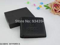 Mens Short Wallets Ladies Fashion Male Brand Designer Clutch Leather lLetter Purses Bolsas High Quality Card Holder On Sale