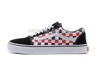 Athletic Shoes classic fashion flat canvas shoes skateboarding shoes casual skates sport men sneakers women skateboard