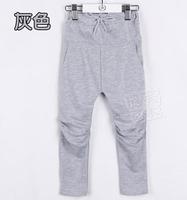 Wholesale autumn fashionable unisex clothing kids trousers child cross-pants K2262 5pcs/lot