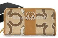 Ladies Floral Letter Evening Bags Brand Designer Fashion Female Vintage Wallets For Women Carteira Feminina Bolsas Clutch Purses