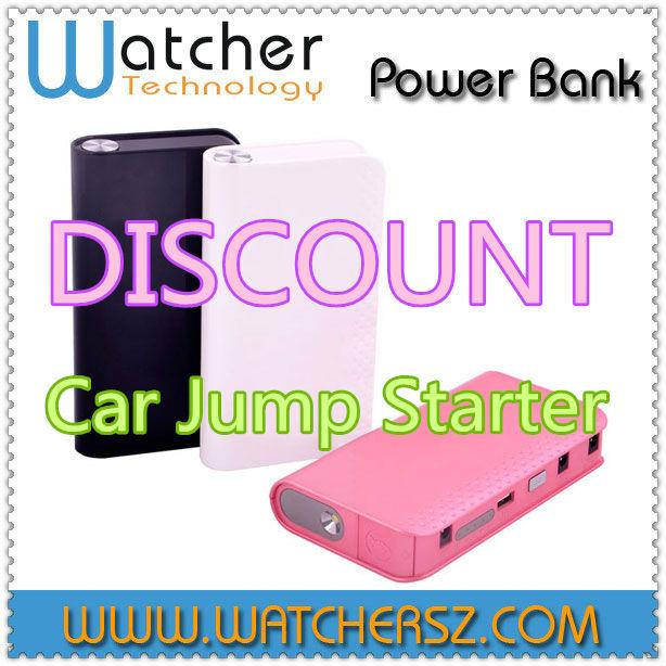 2014 Multi-Function 18000mAh 12V Emergency Jump Start car power Bank For Car Jump Starter supplier car jump start Laptop starter(China (Mainland))