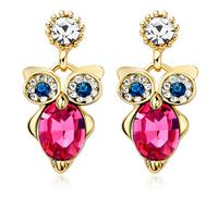 Owl Earrings Designer Jewelry Women 2014