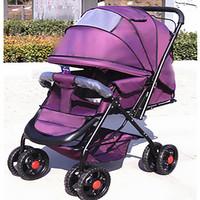 Baby stroller baby GOODBABY baby car umbrella light folding two-way cart buggiest