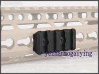 NEW Free Float NSR 15/13.5/11/7 Inch Handguard Special 4 slot 20 mm weaver orbit -Free Shipping