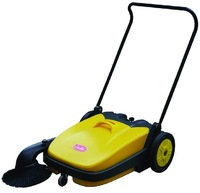 Manual Sweeper  CB-112