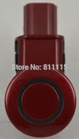 Parking Sensors 39680-SHJ-A61 for Honda CRV, Red Color, free shipping Auto Sensors, Ultrasonic Sensor, Car Sensor