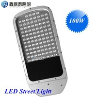 New 100W led street lights 100W led  IP65 Epistar 130LM/W LED led street light road lamps 2 year warranty 10 pcs/lot
