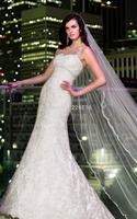 2014 Sale Elegant A Line Bridal Gown Sweetheart Waist And Taffeta Skirt Diamante Beading Court Train Wedding Dress Essensebrid