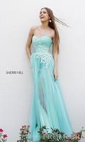 Vestido De Renda Seconds Kill 2014 Prom Gown Elegant Appliqued Sweetheart Floor-length Sleeveless Fiesta Evening Dressesbridalk