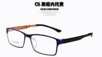 (10 pieces/lot)New fashion acetate eyeglasses frames , ultem eyewear frames many colors