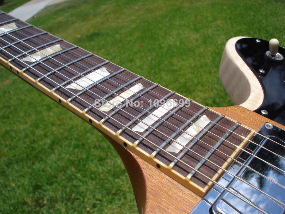 Green Firebird Guitar Best China Guitar Firebird