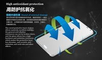 unusual itmes 90% Permeation rate 9H hardness liquid nano film highscreen phone screen protection for lenovo for huawei 100pcs