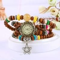 2014 new fashion Women Bracelet Watch Vintage Quartz Dress Watches Ladies Analog watch ladies Wristwatch quartz watch