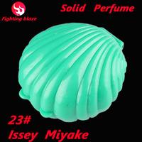 23# new 2014 New Arrivals 15ml fashion perfum lady portable perfume summer magic fragrant cream For Women christmas gift